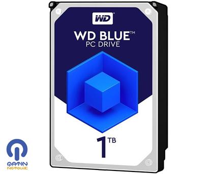Hard disk western digital آبی 1TB