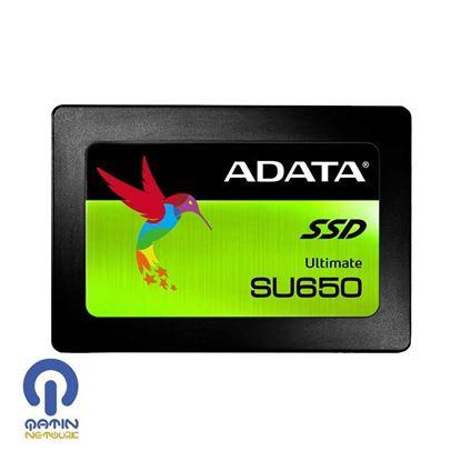 Adata SU650 Ultimate SSD Drive 120GB