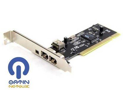 کارت PCI 1394