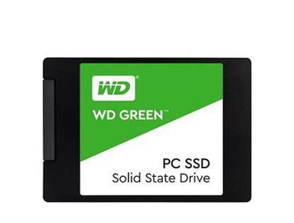 هارد SSD وسترن دیجیتال 120 گیگ